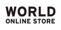 ワールド オンラインストア(レディース)