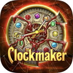 Clockmaker(クロックメーカーパズルゲーム...